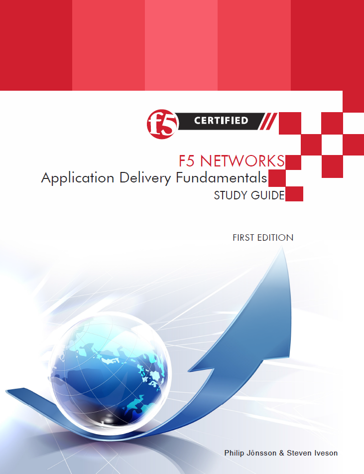 Study Material For F5 Networks Certification Exams F5 Books